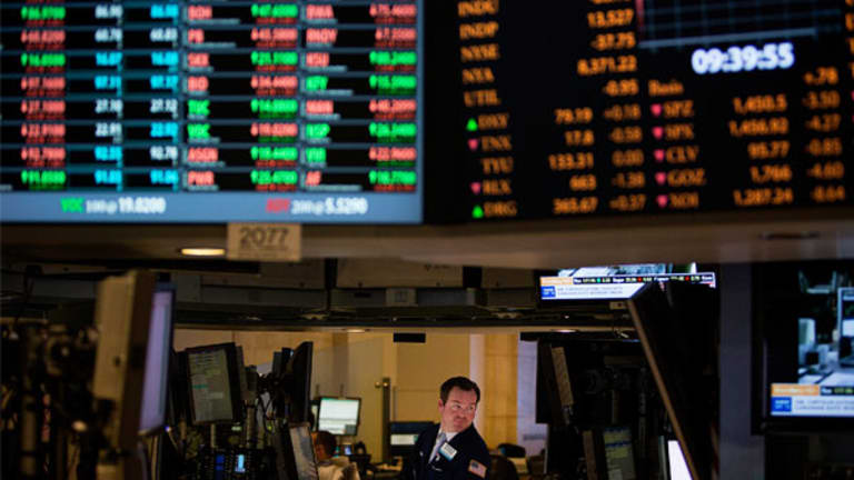 The Power of Buy/Write Combinations