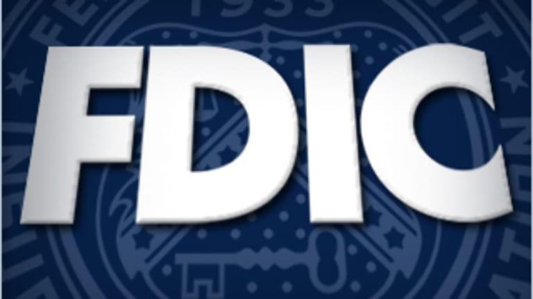 Banks Need Lending Firehose: FDIC