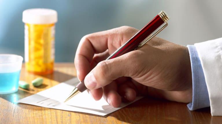Abbott Labs Inks $1.35 Billion Biotech Deal