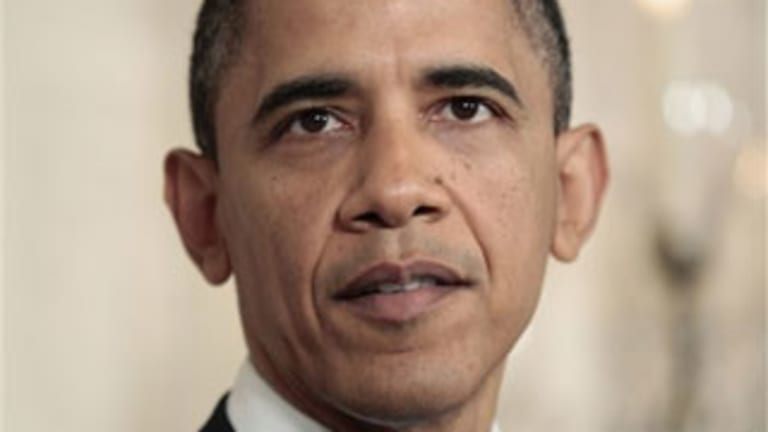 Mortgage Suits May Seal Obama's Election Doom