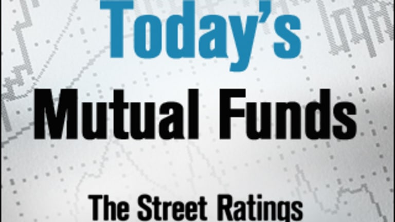 8 Newly Rated Stock Mutual Funds to Buy