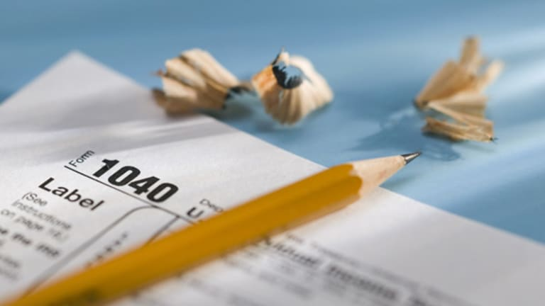 Are IRA Contributions Tax Deductible?