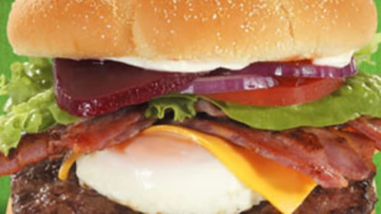 Coronavirus Could Leave Wendy's Once Again Asking 'Where's The Beef?'