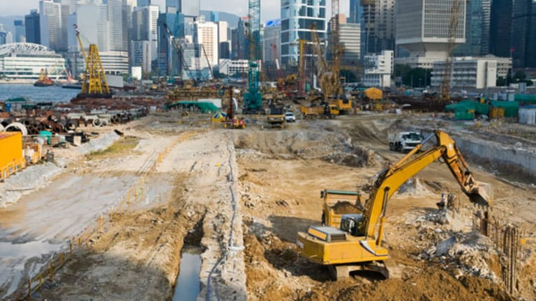 Analysts Not Worried About Rates For Builders