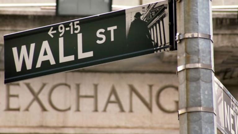 The 5 Dumbest Things on Wall Street: Predictions for 2013