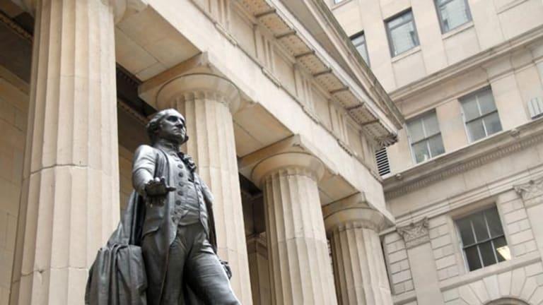 The Five Dumbest Things on Wall Street This Week: Nov. 18