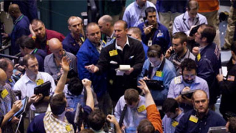 Stock Market, Feb. 25: What's on Tap