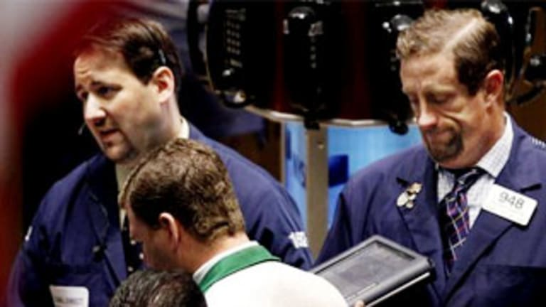 Stock Market, April 26: What's on Tap