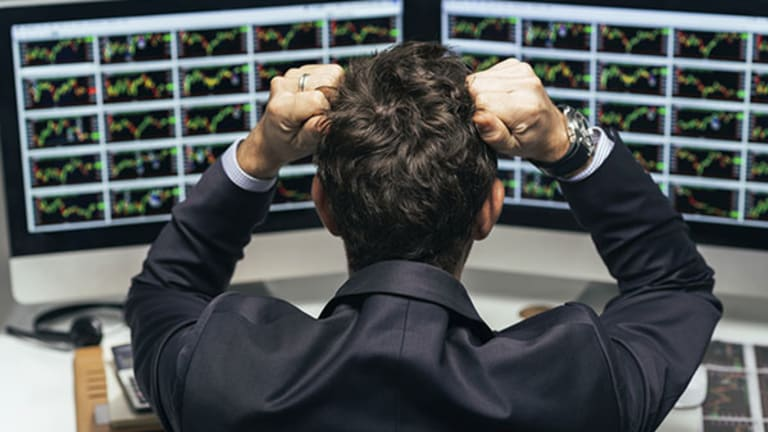 Four Top Dividend Stocks to Buy When the Market is Volatile