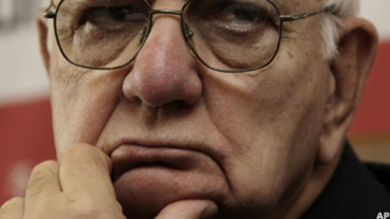 Volcker Bans Prop Trading, Permits Utter Confusion