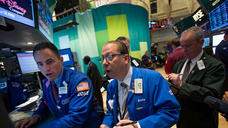 Stocks Turn Higher as New Home Sales, Consumer Confidence Jump