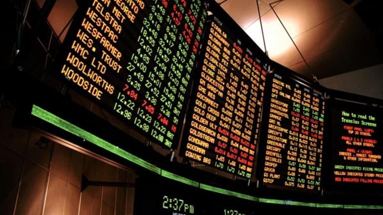 3 Big-Volume Stocks Spiking Higher