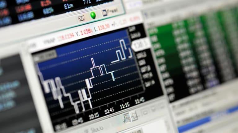 5 Stocks Under $10 Poised for Upside