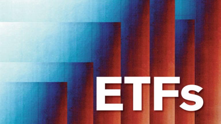 Middle-Of-The-Risk-Spectrum ETFs for Uncertainties in November