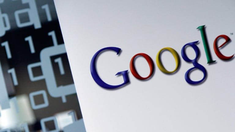 Google May Follow Apple on Tax-Dodging Dividend