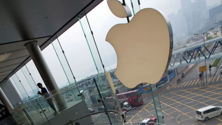 What Cook's Apology Means for Apple in China