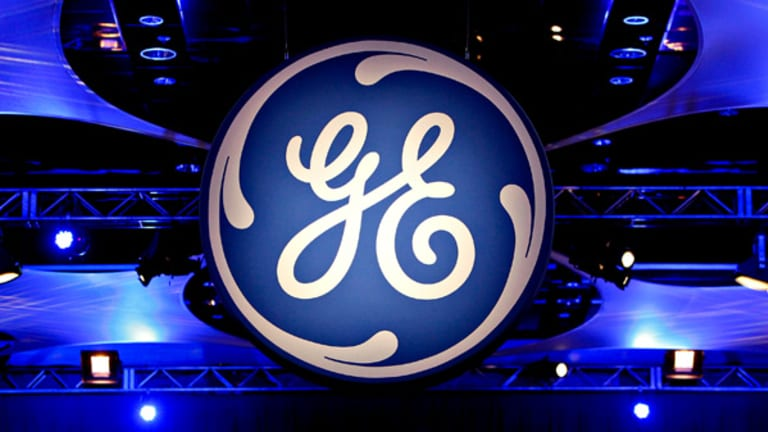 How the GE That Immelt Built Is Different From Jack Welch's GE
