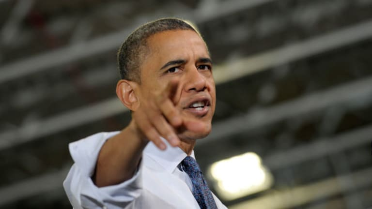 Let's Not Negotiate Fiscal Cliff Through Media: White House