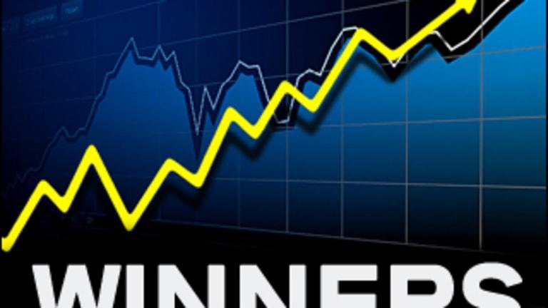 Discover: Earnings Blowout Winner