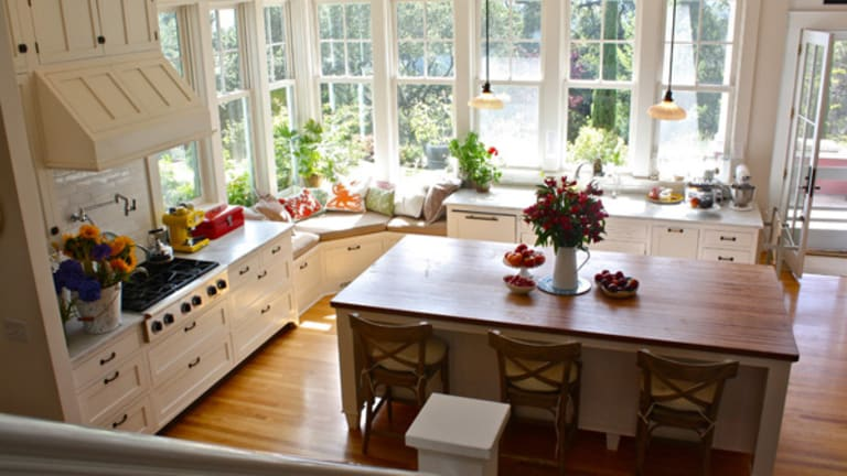 How Much Should Your Kitchen Remodel Cost?