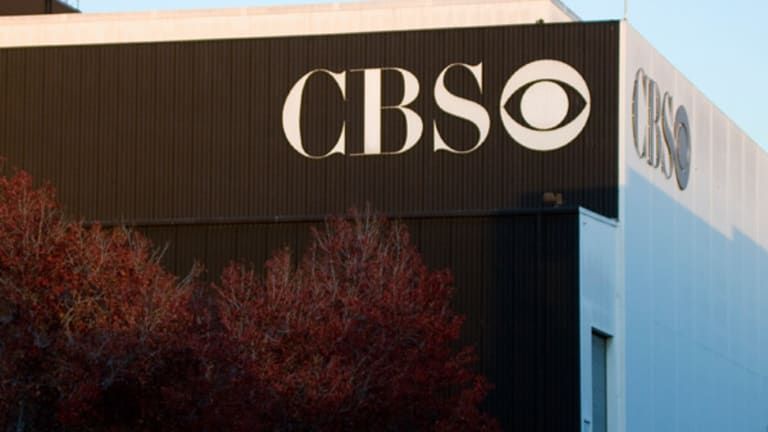 CBS Agrees to Short-Term Extension in Dish Contract Talks