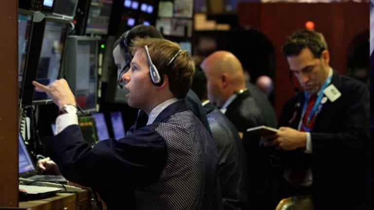 Stocks Plunge on Earnings Woes, Spain Worries