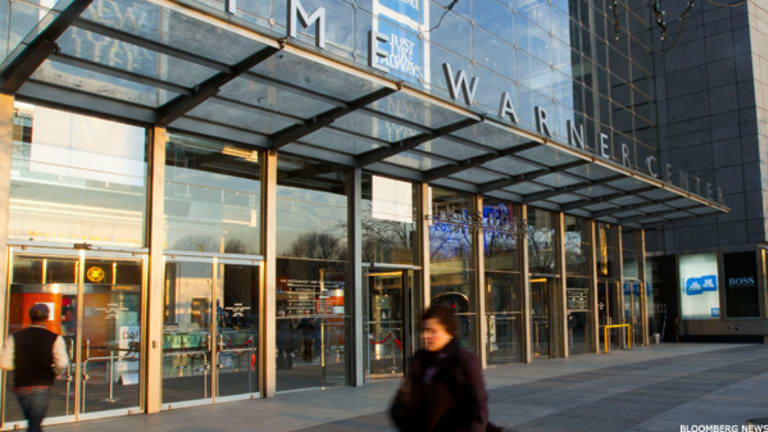 Time Warner Cable Sees Rivals Join in Bidding