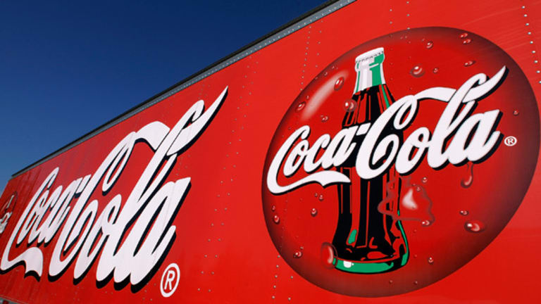 Coca-Cola Needs Less Fizz in Its Products to Get More in Its Stock