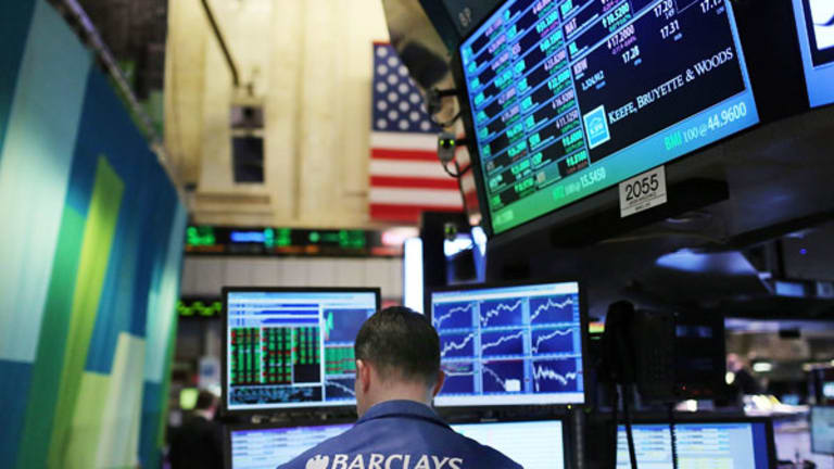 Stocks Swell on Deal to Avert 'Fiscal Cliff'; Dow Surges 308 Points