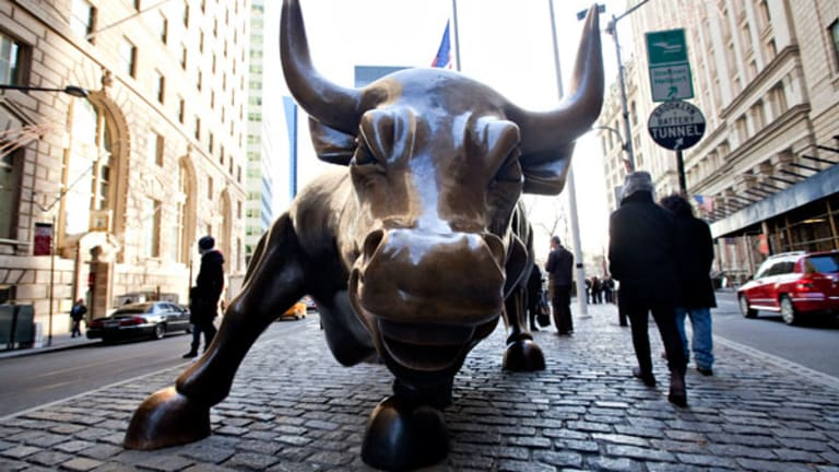 I Accidentally Bought Back a Share of My Humanity on Wall Street