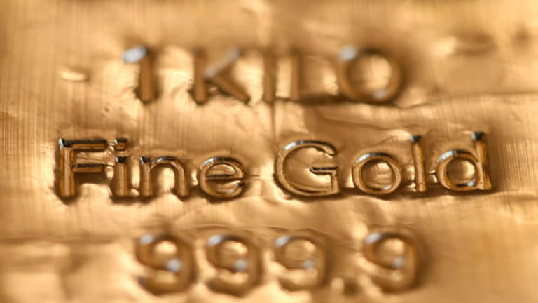 Gold Prices Flat on Poor Manufacturing Report