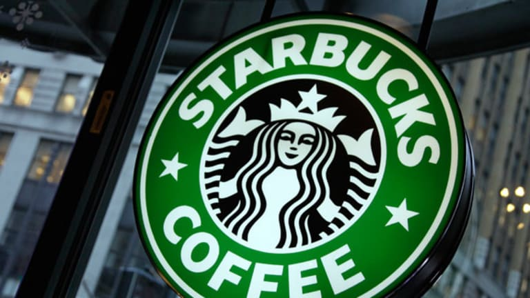 Burned by TEA? Blame 'Efficient' Market, Not Starbucks (Update 1)