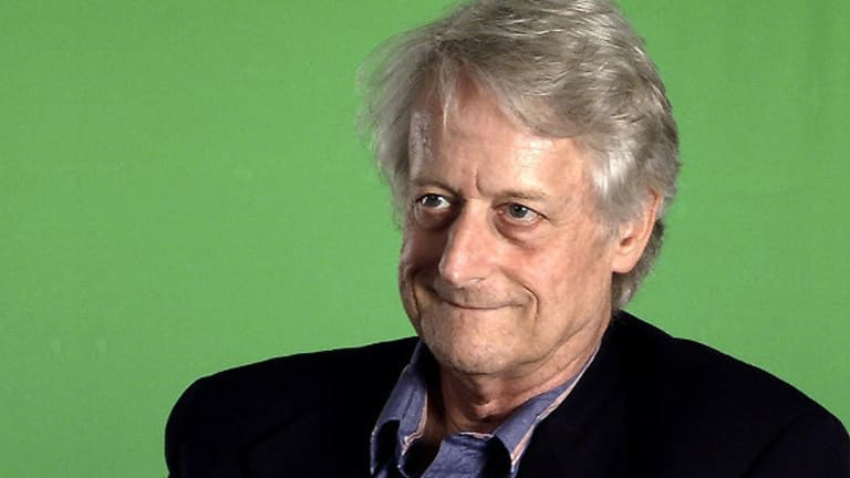 How Ted Nelson Changed the Journalism Business