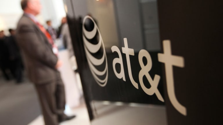 AT&T, With DirecTV, Has the Firepower for a Major Stock Move