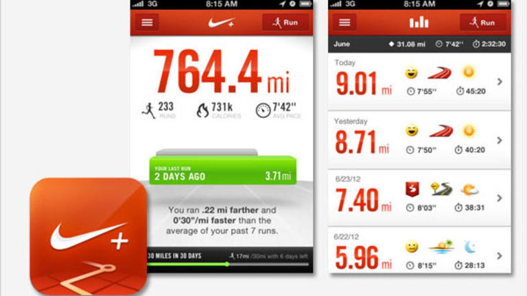 Top 7 Apple Health & Fitness Apps