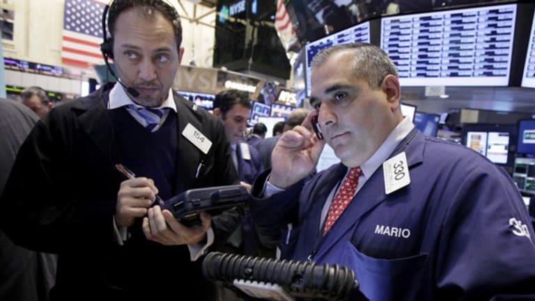 Stock Market Today: S&P Books Best August Since 2000 Despite Geopolitical Threats