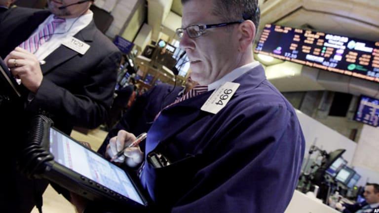 Stocks Soar as Budget Deal Takes Shape