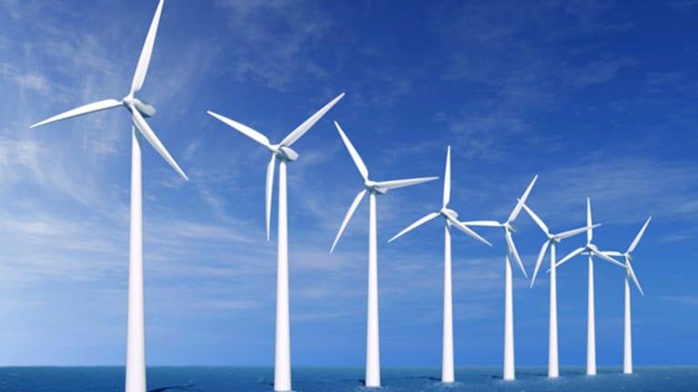 Renewable Energy Becomes a Utility Lifeline