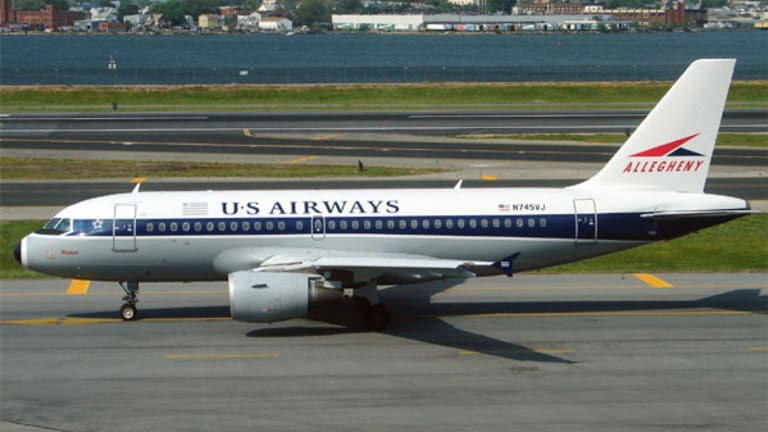 AMR-US Airways Merger Should Benefit Discount Airlines