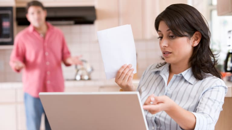 Controlling Husband: Ask Noah