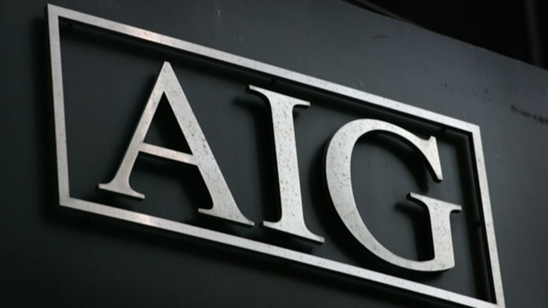 AIG Is Back Today, but What About Tomorrow?