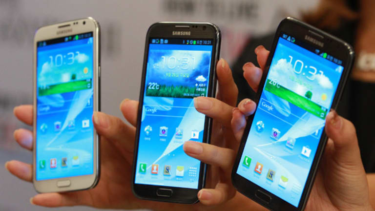 T-Mobile Prices Galaxy Note II