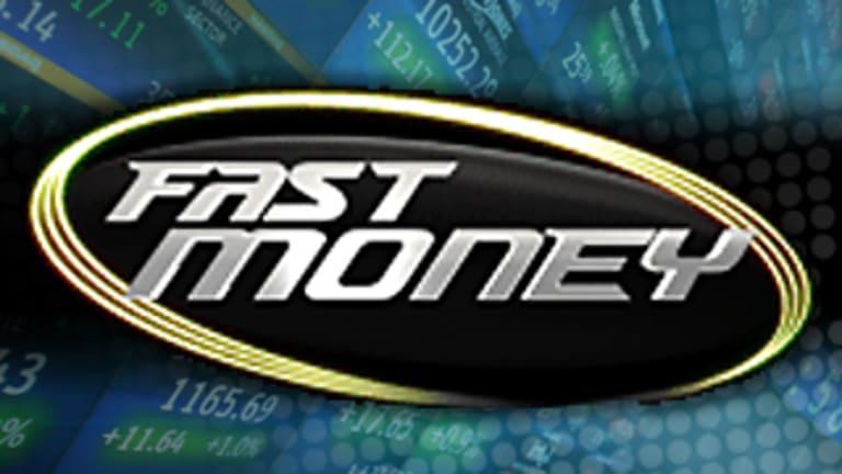 'Fast Money' Recap: Financials Swoon