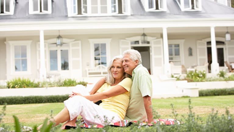 Can Seniors Get Home Mortgages? Should They?