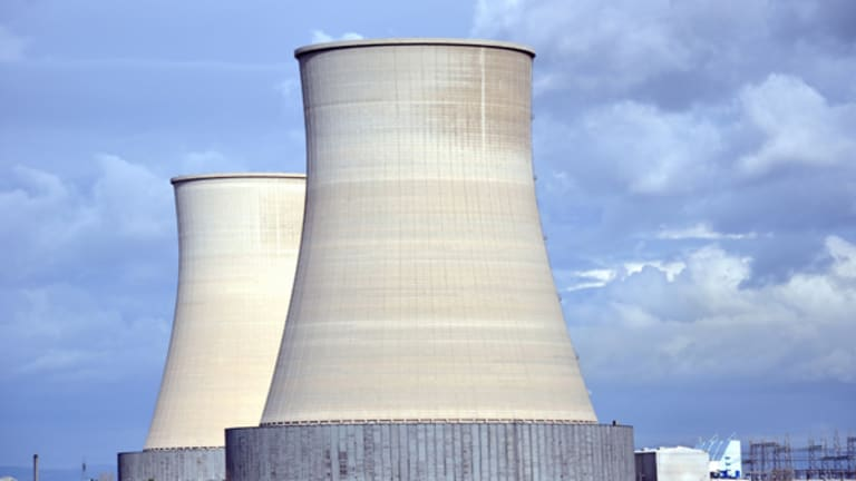 Green Appeal of Nuclear Means Hope for Burned Uranium Shares