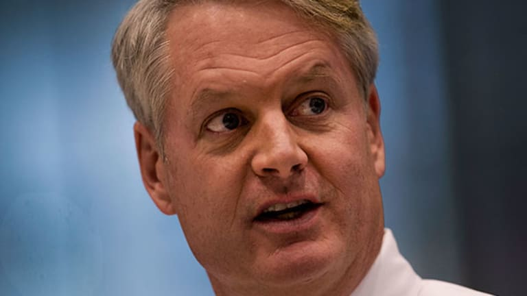What Went Right for eBay and PayPal Under Outgoing CEO John Donahoe