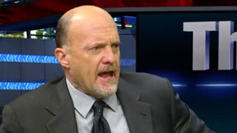 Jim Cramer's 'Mad Money' Recap: Buy the Best and Leave the Rest