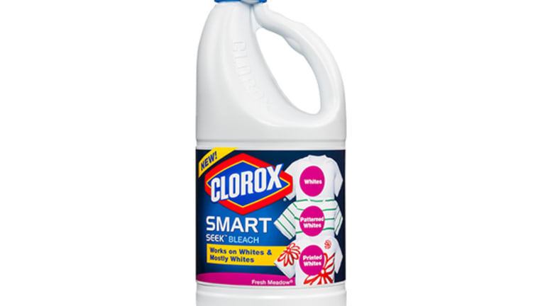How Clorox's New CEO Hopes to Wipe Away Competitors in 2015