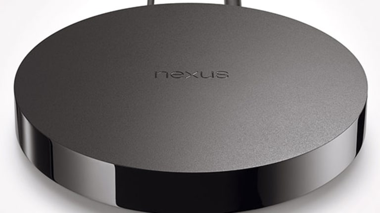 Google Nexus Player Review: Google's TV Streaming Answer to Amazon, Apple and Roku