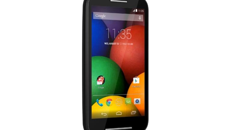 Moto E Smartphone: Review